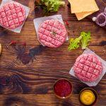 Von wegen ungesund…. Super Food Burger