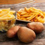 Die Geschichte der Pommes Frites